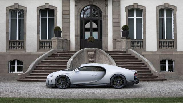 Bugatti Chiron Super Sport Coupe (7)