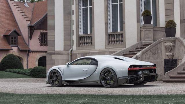 Bugatti Chiron Super Sport Coupe (8)