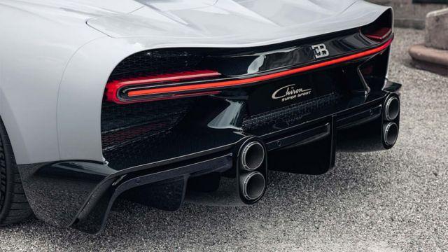 Bugatti Chiron Super Sport Coupe (9)