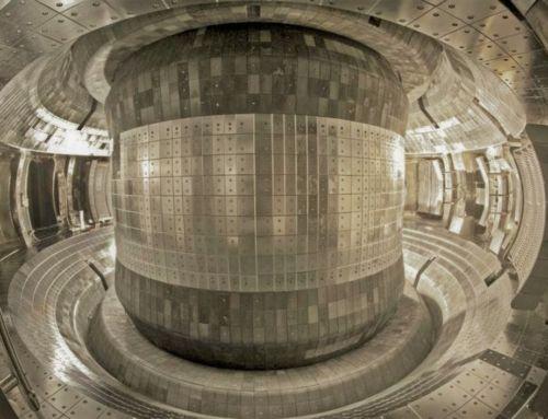China claims new Fusion record