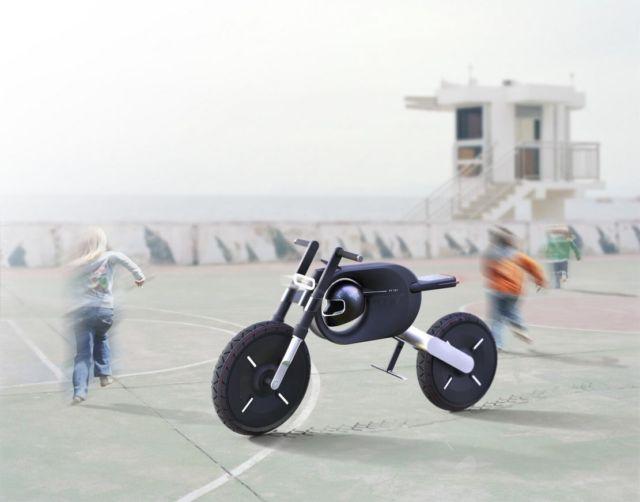 City E-Bike (5)