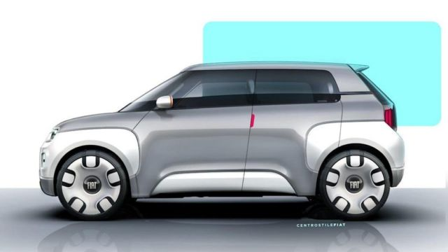 Fiat to go Fully Electric by 2030 (6)