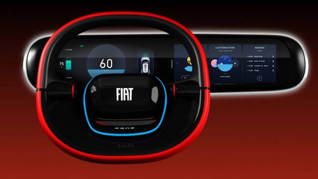 Fiat to go Fully Electric by 2030 (4)