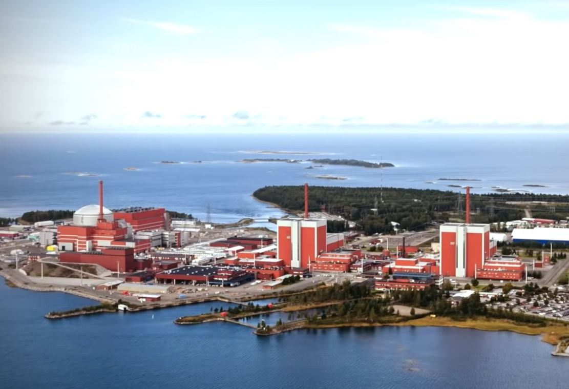Finland might have solved Nuclear Power's Biggest Problem