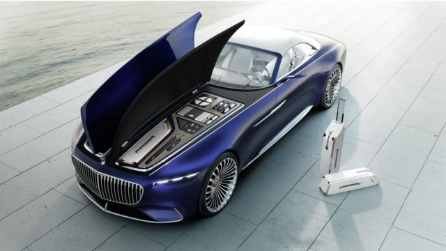 New Batman will roll in the Mercedes-Maybach 6 (3)