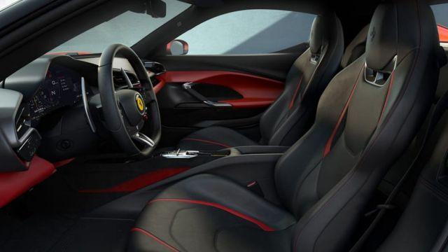 New Ferrari 296 GTB hybrid (3)