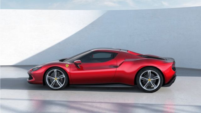 New Ferrari 296 GTB hybrid (11)