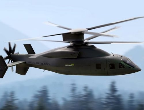 Next Gen Helicopter to replace the Blackhawk