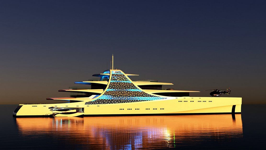 Project Crystal Superyacht (1)