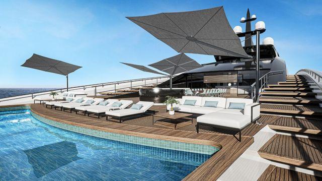 Sunrise 443-Foot Gigayacht concept (6)
