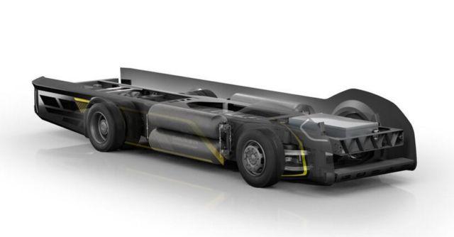 The Hydrogen-Powered 'Skateboard' Truck (5)