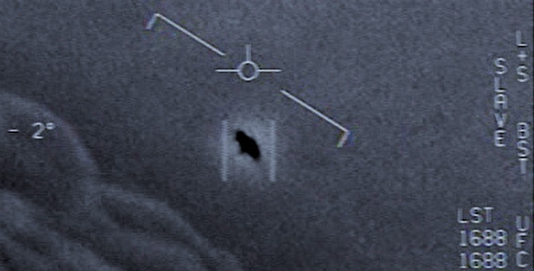 Unidentified Aerial Phenomena the Official Report
