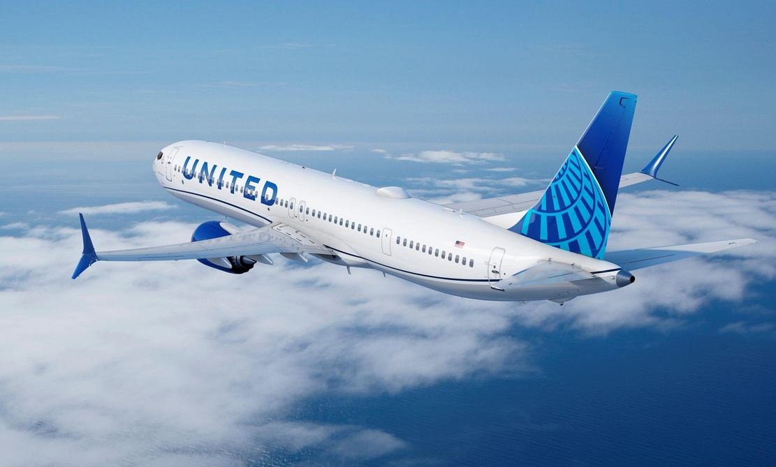 United Airlines Buys 270 New Airplanes