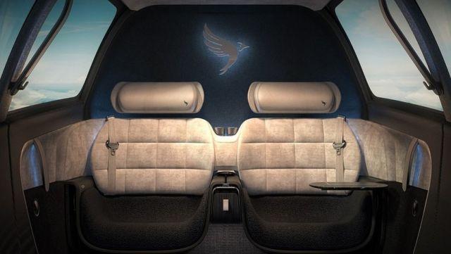 Virgin Atlantic, Rolls-Royce to build 1,000 Flying Cars (1)