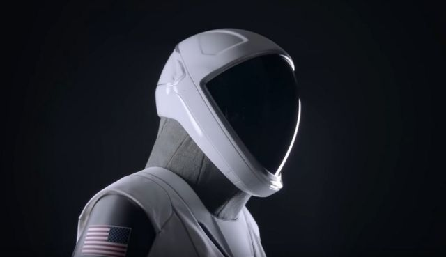 What makes SpaceX's Suits so good (6)