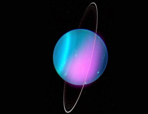 X-Rays from Uranus