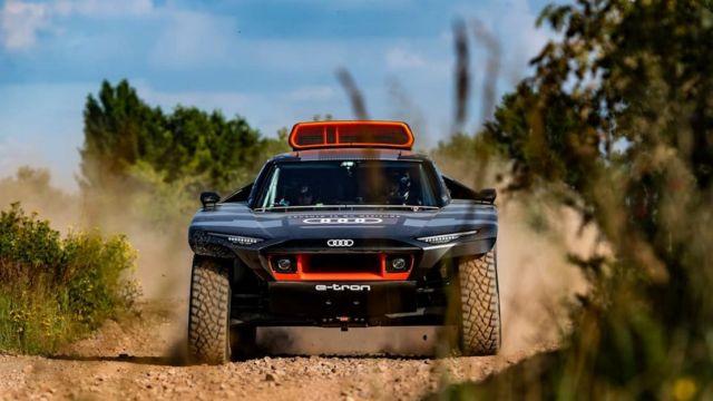 Audi RS Q e-tron Rally car (5)