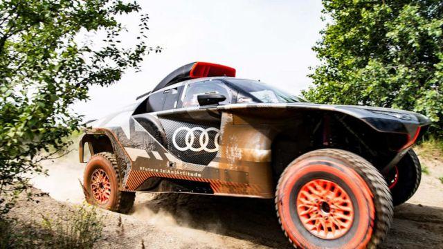Audi RS Q e-tron Rally car (4)
