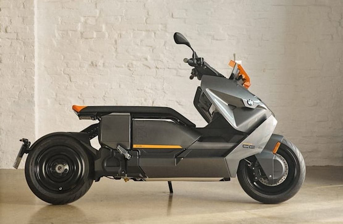 BMW CE 04 Electric Scooter (11)