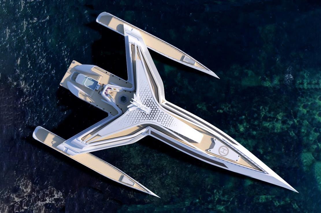 Estrella Superyacht (5)