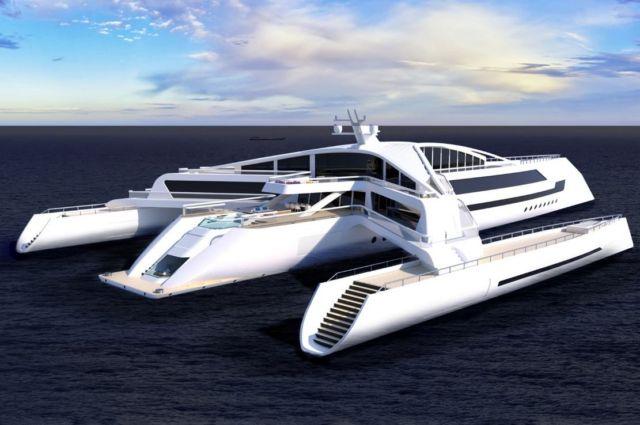 Estrella Superyacht (4)