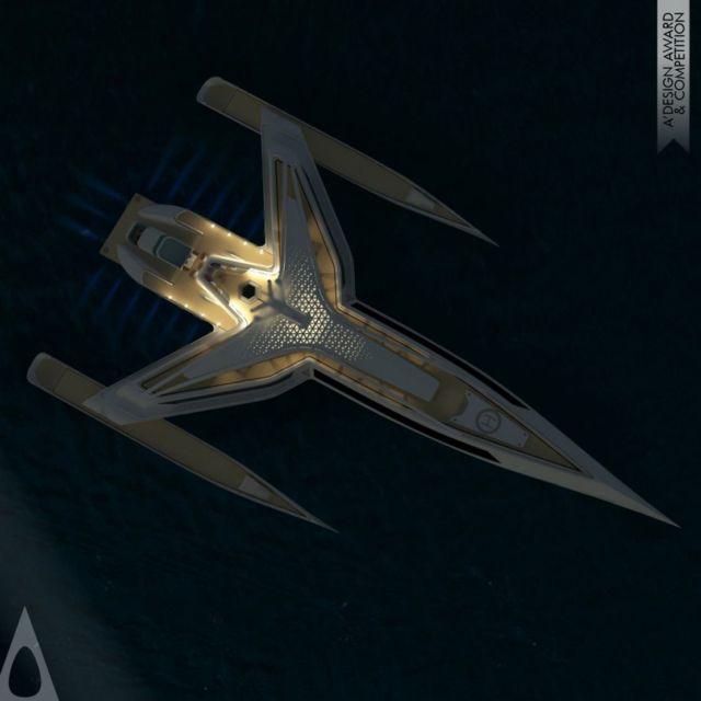 Estrella Superyacht (3)