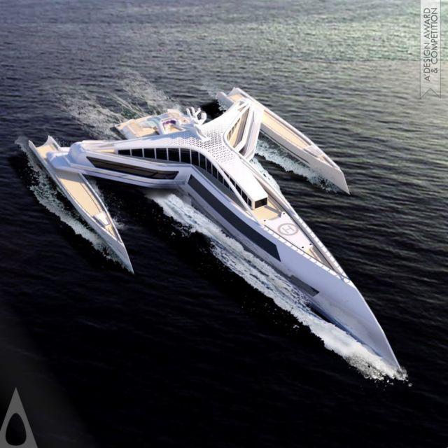 Estrella Superyacht (2)