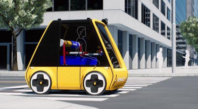HOGA Kit Car concept