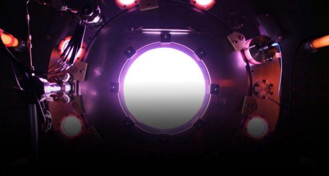 Helion Energy next-gen Fusion Facility