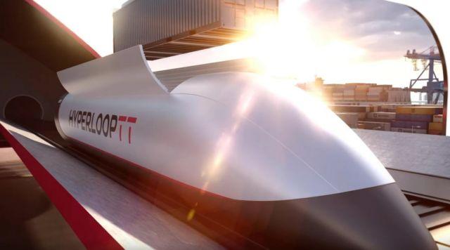 HyperPort high-speed cargo solution (4)