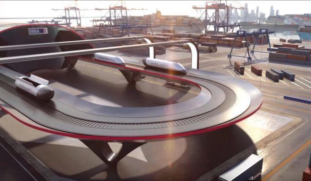 HyperPort high-speed cargo solution (3)