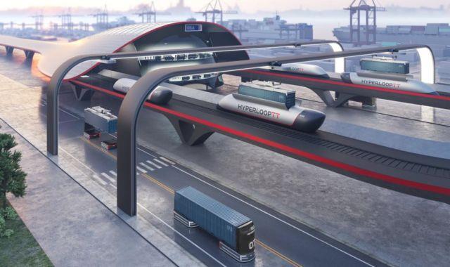 HyperPort high-speed cargo solution (2)