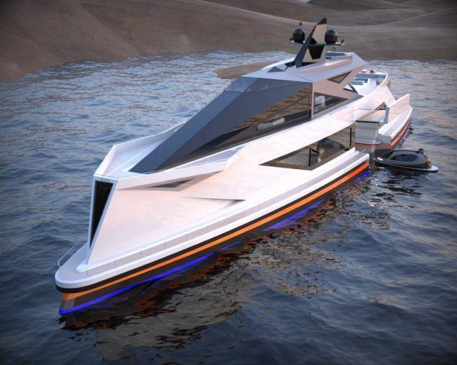 Lazzarini Saturnia superyacht (6)
