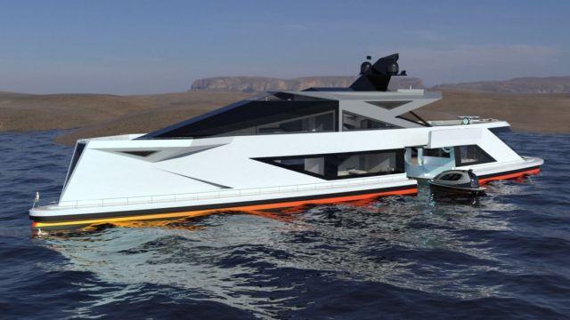 Lazzarini Saturnia superyacht (5)
