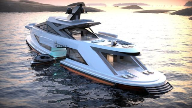 Lazzarini Saturnia superyacht (4)