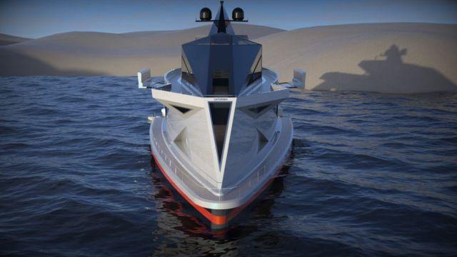 Lazzarini Saturnia superyacht (13)