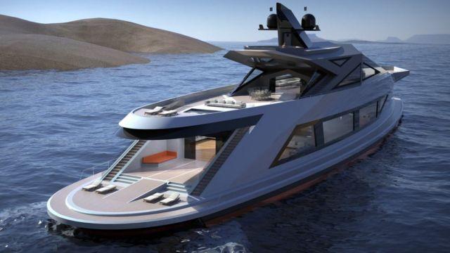 Lazzarini Saturnia superyacht (11)