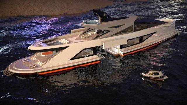 Lazzarini Saturnia superyacht (9)
