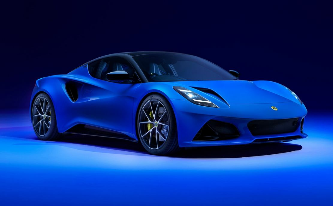 Lotus Emira Coupe (12)