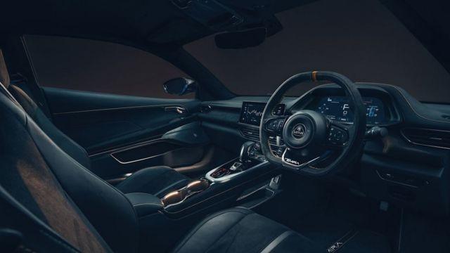 Lotus Emira Coupe (3)
