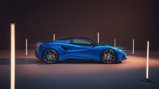 Lotus Emira Coupe (10)