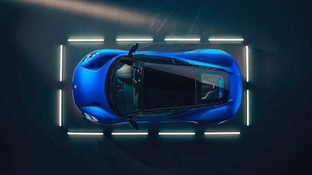 Lotus Emira Coupe (7)