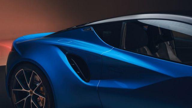 Lotus Emira Coupe (6)