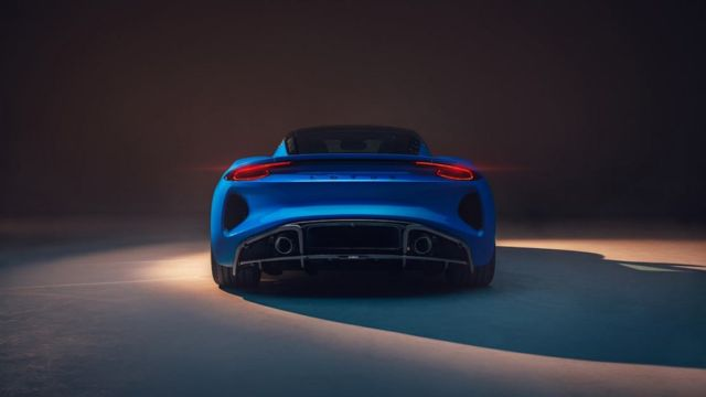 Lotus Emira Coupe (5)