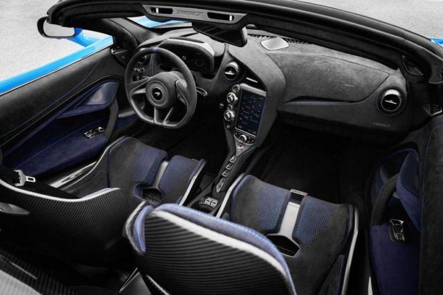 McLaren 765LT Spider supercar (3)