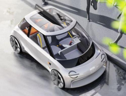Mini CarSharing concept