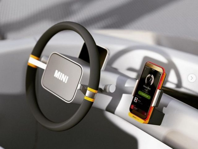 Mini CarSharing concept (2)
