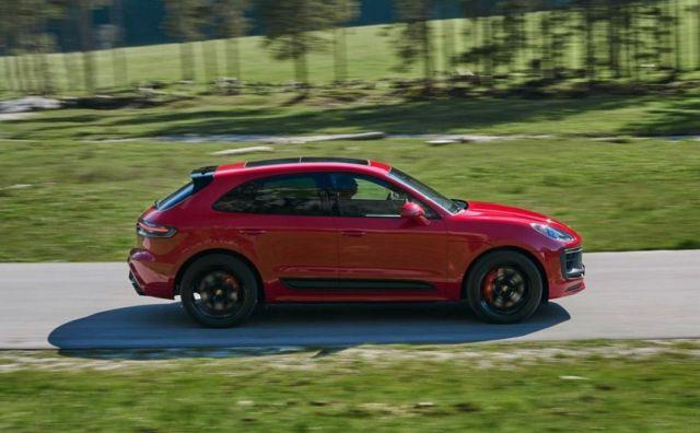 New Porsche Macan (6)