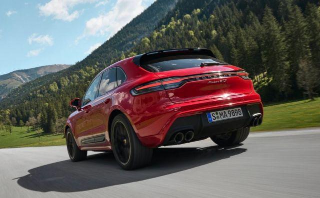 New Porsche Macan (4)