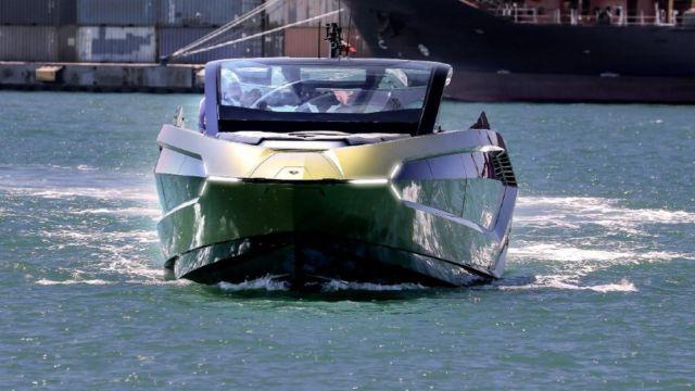 Tecnomar Lamborghini 63 Cruiser (2)